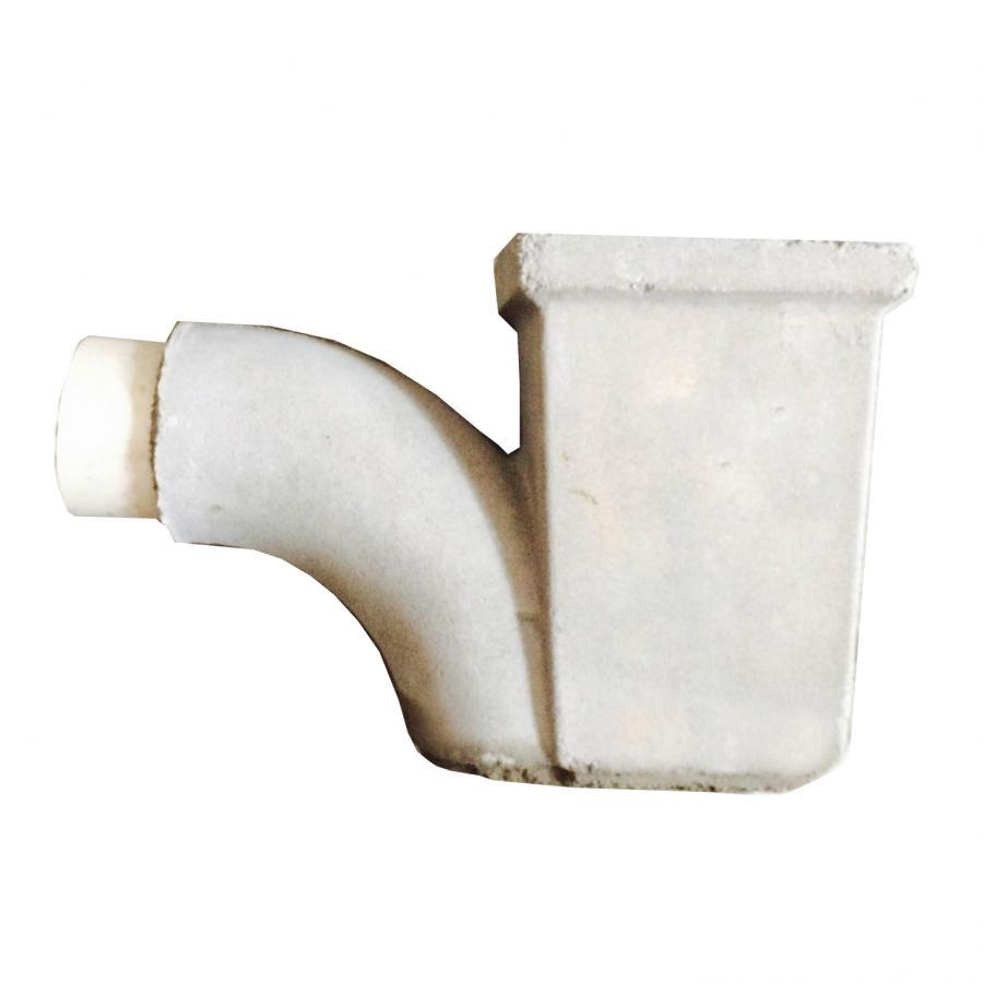 Griferia Para Baño Vindex:FORMATO: 102 C/SALIDA PVC, 150 C/SALIDA HORMIGÓN