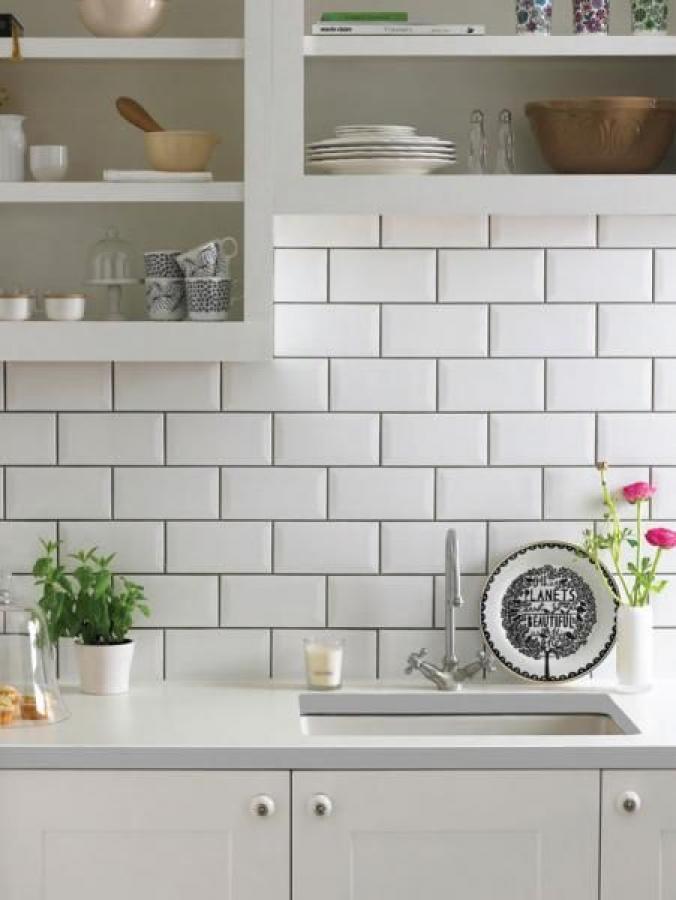Griferia Para Baño Vindex:Metro White br Eliane